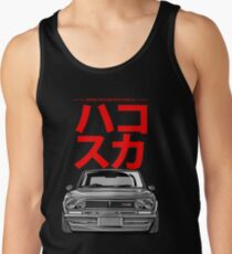 Hakosuka Tank Top
