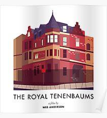 'Royals' Poster