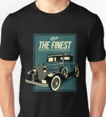 The Finest Unisex T-Shirt