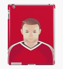 'Wayne' iPad Case/Skin