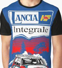 Integrale..!! Graphic T-Shirt