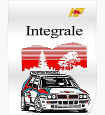 Integrale..!! Poster