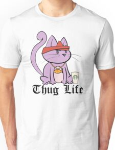 Gato Malo Unisex T-Shirt