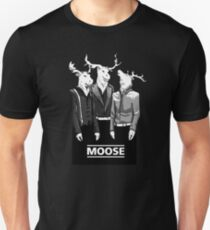 Moose of Cydonia Unisex T-Shirt