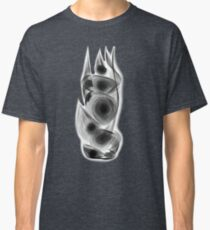 abstract sketching Classic T-Shirt