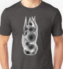 abstract sketching Unisex T-Shirt