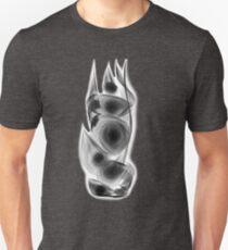 abstract sketching T-Shirt