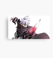 Anime  Canvas Print