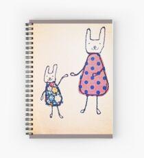 Cuaderno de espiral ma & Pooch