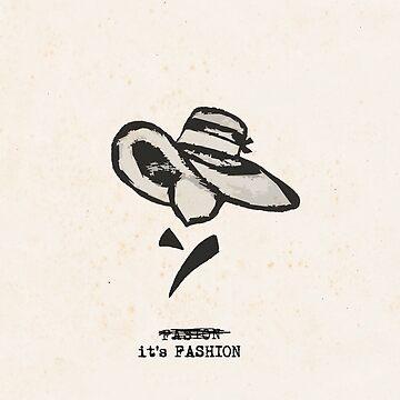 FASHION by mansken