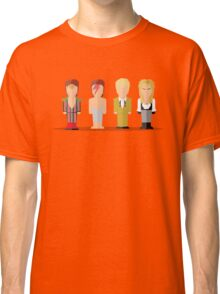 Best of David Bowie Classic T-Shirt