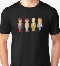 Best of David Bowie T-Shirt
