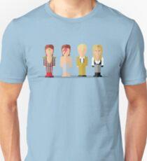 Best of David Bowie Unisex T-Shirt