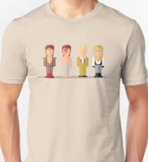 Best of David Bowie Unisex T-Shirt