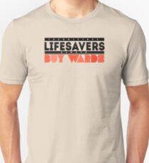Lifesavers Always Buy Wards Slim Fit T-Shirt