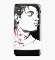 Showing Scars iPhone Case/Skin
