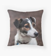 Jack again! Throw Pillow