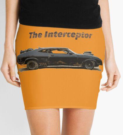 El interceptor Minifalda