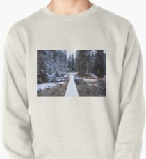 Bavarian Alps Path - 4/4 Pullover