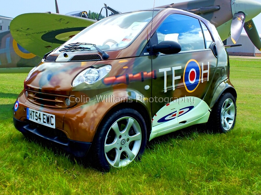 """""""Smart Spits"""" ! by Colin  Williams Photography"""
