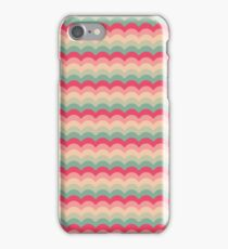 Sugar Dust Wave Pattern iPhone Case/Skin