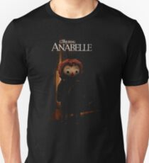 the conjuring annabelle T-Shirt
