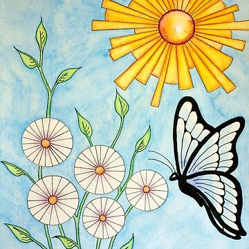 Butterfly by Ravasak