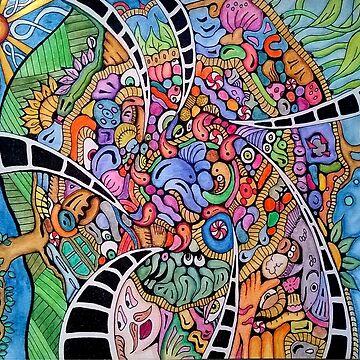 Doodle by Ravasak