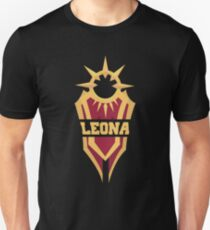 Leona's Shield  T-Shirt