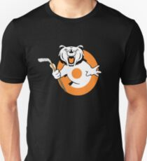 Ghost Bear T-Shirt