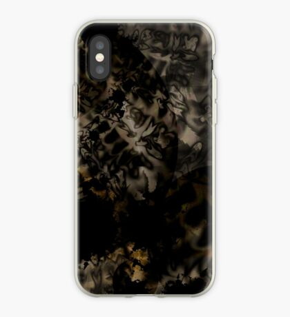 Dying Worlds iPhone Case