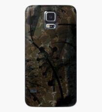 Forest Floor Art Texture Case/Skin for Samsung Galaxy