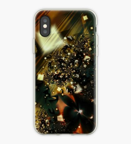 Carnival of Lights iPhone Case