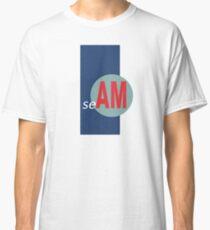 Seam Classic T-Shirt