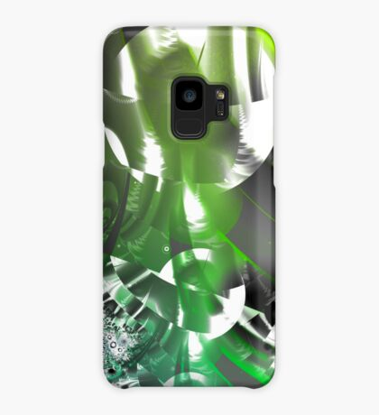 Vector Forest Art Case/Skin for Samsung Galaxy