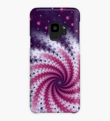 Cosmic Dust Case/Skin for Samsung Galaxy