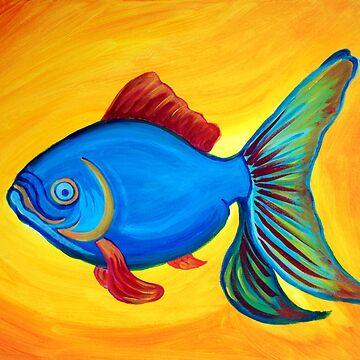 Fish by Ravasak