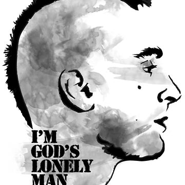 Travis Bickle by moseisly