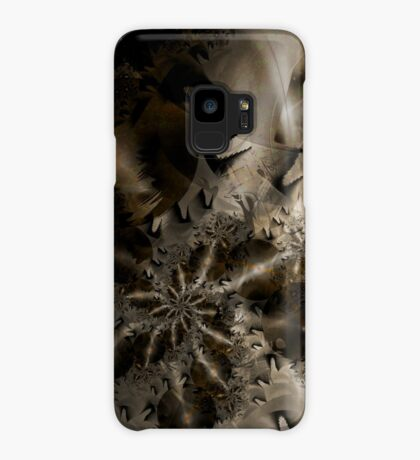The Badlands Space Art Case/Skin for Samsung Galaxy