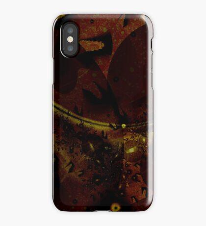 Euclidean Geometry iPhone Case