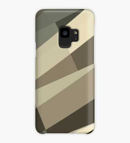 Camo Leopard Zebra Stripes Pattern  Case/Skin for Samsung Galaxy