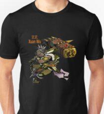 Xuan Wu Unisex T-Shirt