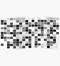 Pixel Poster