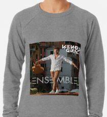 Kendji Girac Lightweight Sweatshirt