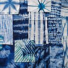 Shibori Beauty by Aimee Stewart