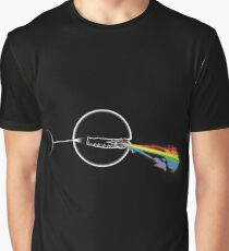 The Dark Side of the Starkiller Graphic T-Shirt