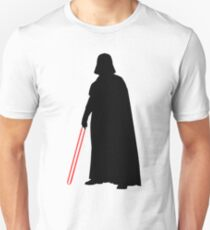 Star Wars Darth Vader Black T-Shirt