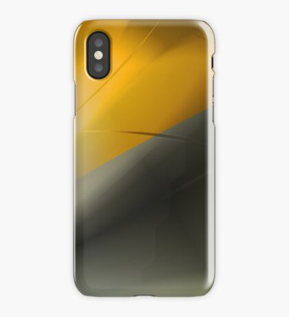 Shades and Colors iPhone Case