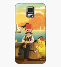 Old Istanbul Case/Skin for Samsung Galaxy