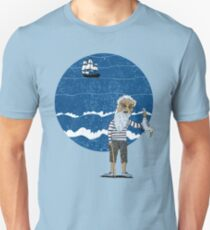 The Ancient Mariner Unisex T-Shirt